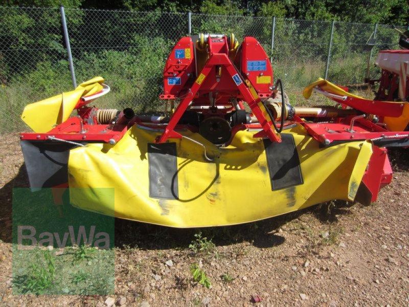 Mähwerk des Typs Pöttinger NOVACAT X8 ED COLLECTOR/ 301AM, Gebrauchtmaschine in Großweitzschen  (Bild 6)