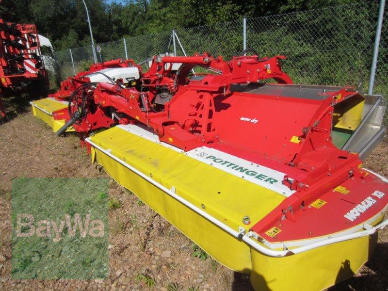 Mähwerk des Typs Pöttinger NOVACAT X8 ED COLLECTOR/ 301AM, Gebrauchtmaschine in Großweitzschen  (Bild 2)