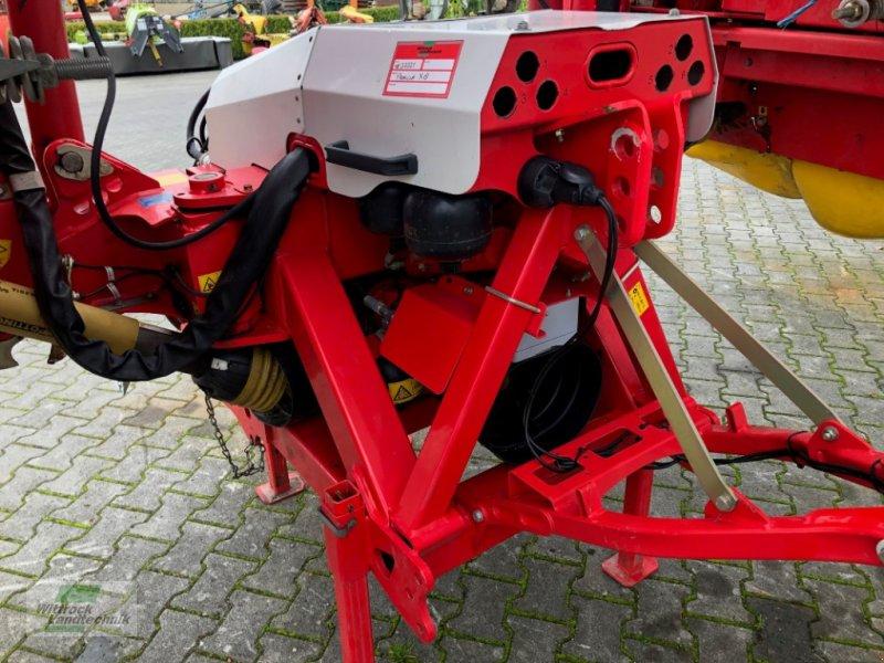 Mähwerk des Typs Pöttinger Novacat X8 ED, Gebrauchtmaschine in Rhede / Brual (Bild 2)