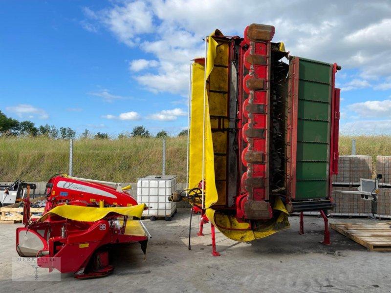 Mähwerk tipa Pöttinger NovaCut 301 alpha Motion ED + NovaCut A10 ED Contour, Gebrauchtmaschine u Pragsdorf (Slika 1)