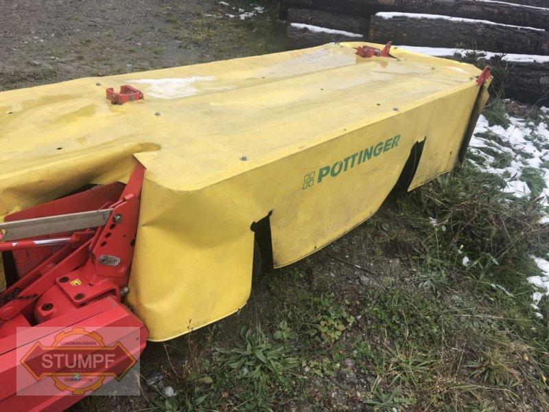 Mähwerk a típus Pöttinger Novadisc 265, Gebrauchtmaschine ekkor: Grafenstein (Kép 4)