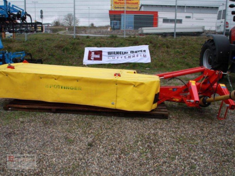 Mähwerk a típus Pöttinger NOVADISC 305 SCHEIBENMÄHWERK, Gebrauchtmaschine ekkor: Gottenheim (Kép 1)