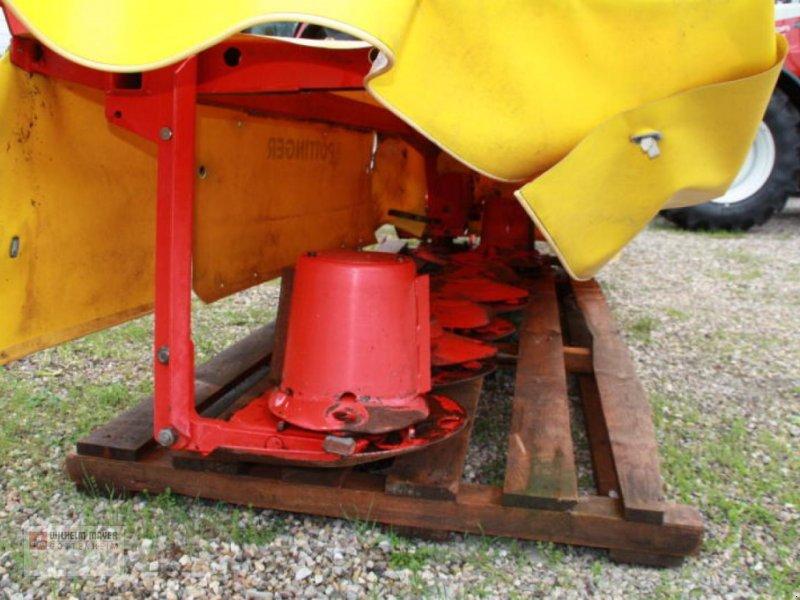 Mähwerk a típus Pöttinger NOVADISC 305 SCHEIBENMÄHWERK, Gebrauchtmaschine ekkor: Gottenheim (Kép 5)