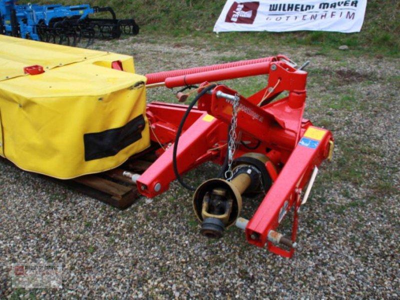 Mähwerk a típus Pöttinger NOVADISC 305 SCHEIBENMÄHWERK, Gebrauchtmaschine ekkor: Gottenheim (Kép 2)