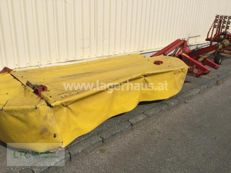 Mähwerk a típus Pöttinger NOVADISC 305, Gebrauchtmaschine ekkor: Kalsdorf (Kép 3)