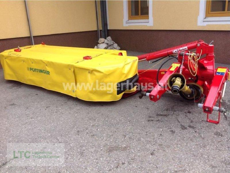 Mähwerk a típus Pöttinger NOVADISC 305, Gebrauchtmaschine ekkor: Attnang-Puchheim (Kép 1)