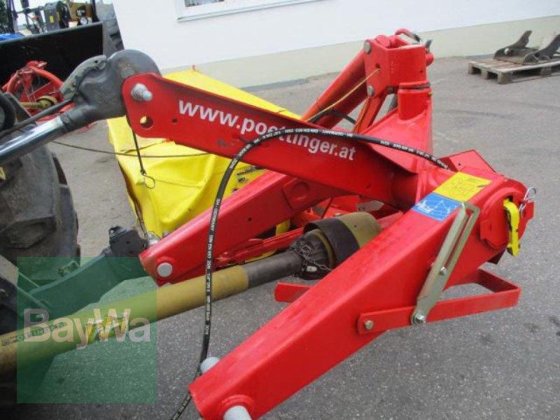 Mähwerk des Typs Pöttinger NOVADISC 350  #273 ,, Gebrauchtmaschine in Schönau b.Tuntenhaus (Bild 7)