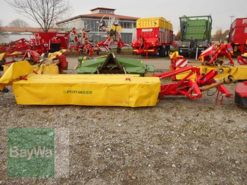 Mähwerk des Typs Pöttinger NOVADISC 350, Gebrauchtmaschine in Mindelheim (Bild 1)