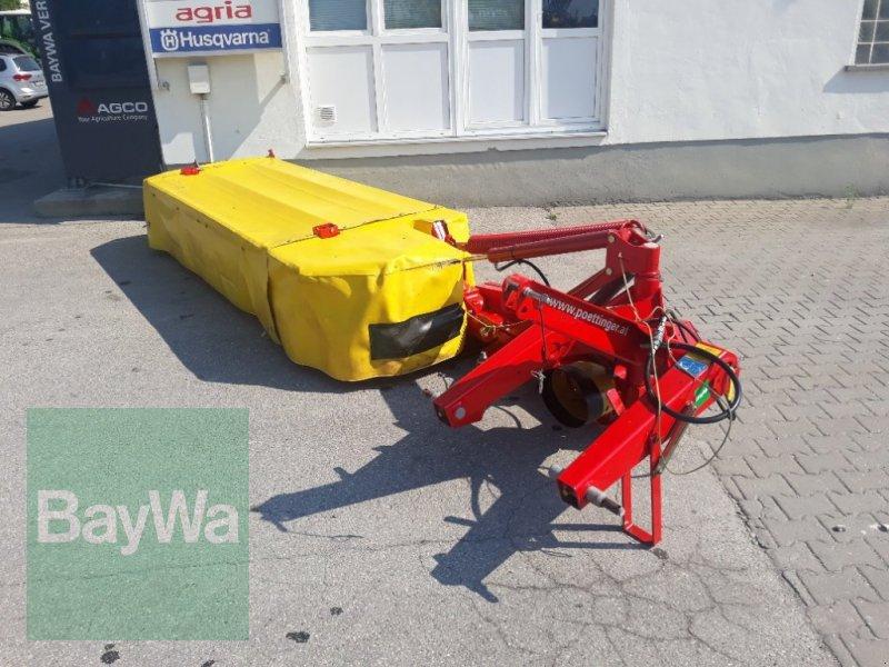 Mähwerk a típus Pöttinger Novadisc 350, Gebrauchtmaschine ekkor: Griesstätt (Kép 1)