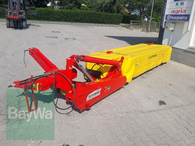 Mähwerk a típus Pöttinger Novadisc 350, Gebrauchtmaschine ekkor: Griesstätt (Kép 2)