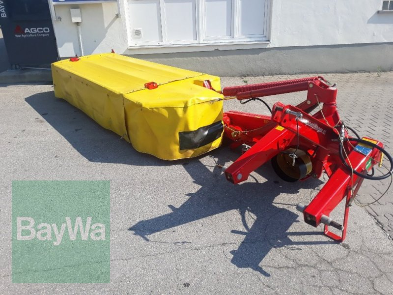 Mähwerk a típus Pöttinger Novadisc 350, Gebrauchtmaschine ekkor: Griesstätt (Kép 6)