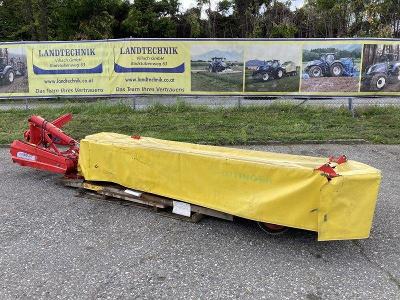 Mähwerk des Typs Pöttinger NOVADISC 400, Gebrauchtmaschine in Villach (Bild 1)