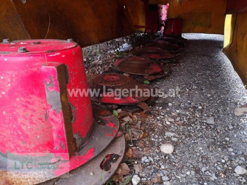 Mähwerk a típus Pöttinger SCHEIBENMÄHWERK NOVADISC 305, Gebrauchtmaschine ekkor: Schärding (Kép 3)