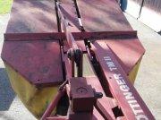 Mähwerk типа Pöttinger TM II, Gebrauchtmaschine в St.veit Im Mühlkreis