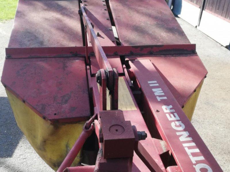Mähwerk des Typs Pöttinger TM II, Gebrauchtmaschine in St.veit Im Mühlkreis (Bild 1)