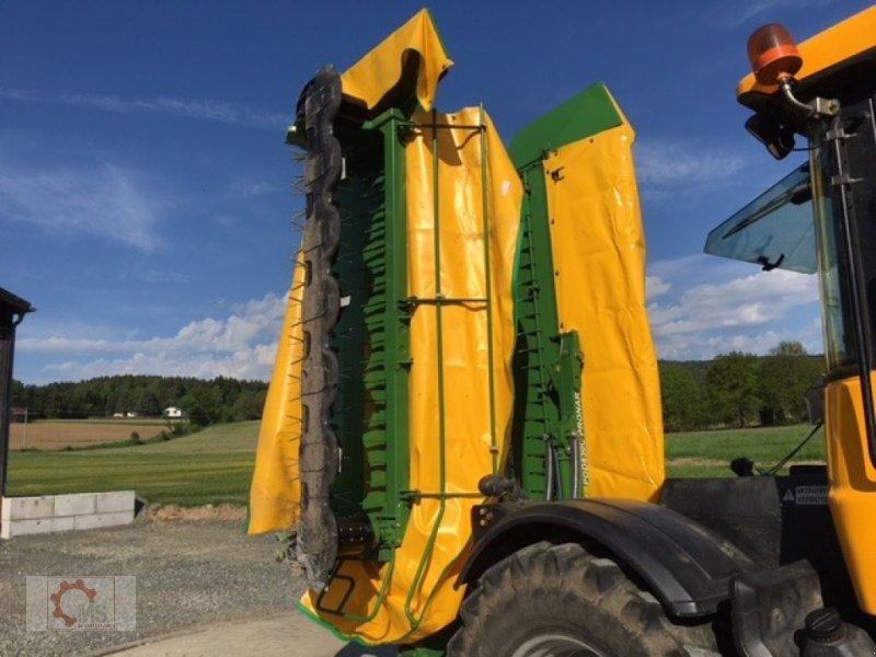 Mähwerk des Typs PRONAR PDD 830 C Aufbereiter Hydraulische Anfahrsicherung, Neumaschine in Tiefenbach (Bild 1)