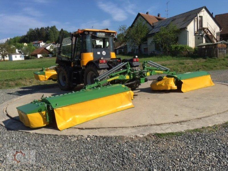 Mähwerk des Typs PRONAR PDD 830 C Aufbereiter Hydraulische Anfahrsicherung, Neumaschine in Tiefenbach (Bild 3)