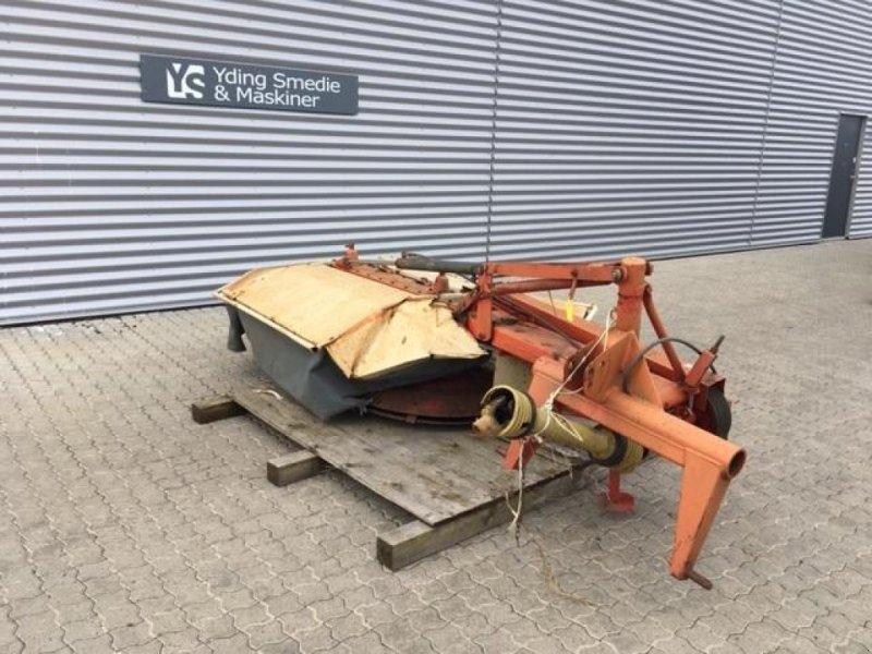 Mähwerk типа PZ-Vicon 212 cm bred, Gebrauchtmaschine в Horsens (Фотография 1)