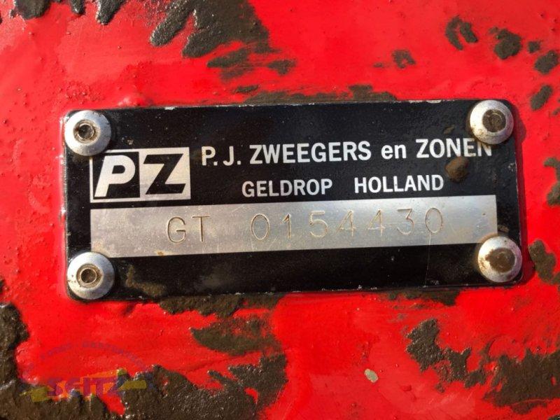 Mähwerk typu PZ-Vicon CM 165, Gebrauchtmaschine v Lindenfels-Glattbach (Obrázok 2)