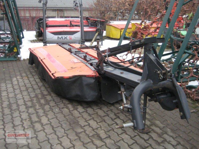 Mähwerk типа PZ-Vicon CM 268, Gebrauchtmaschine в Dorfen (Фотография 1)