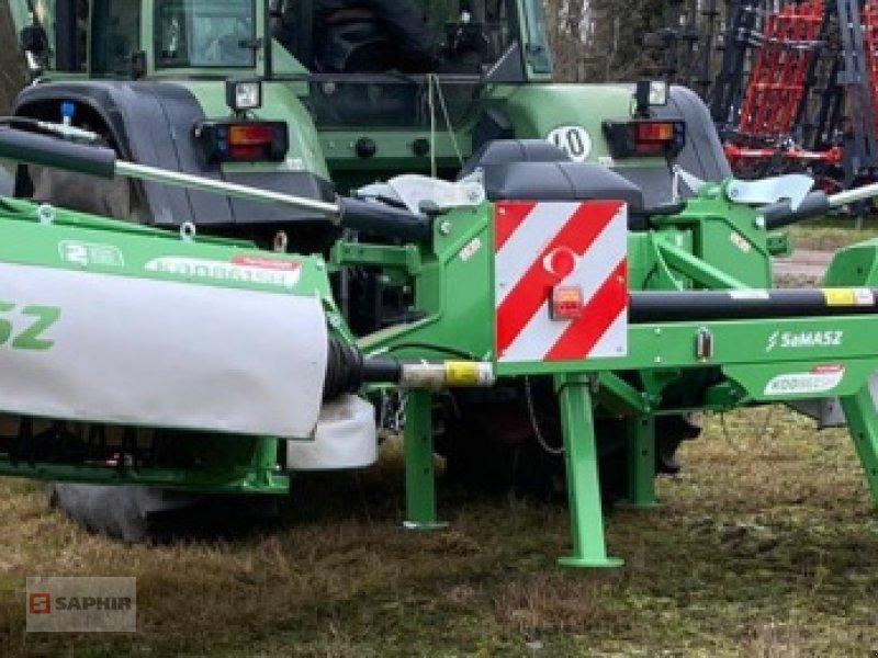 Mähwerk типа SaMASZ KDD 861SHO, Ausstellungsmaschine в Gyhum-Bockel (Фотография 1)