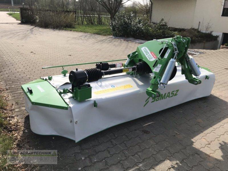 Mähwerk des Typs SaMASZ TORO 302 Frontmähwerk Frühbezugspreis, Neumaschine in Langensendelbach (Bild 1)
