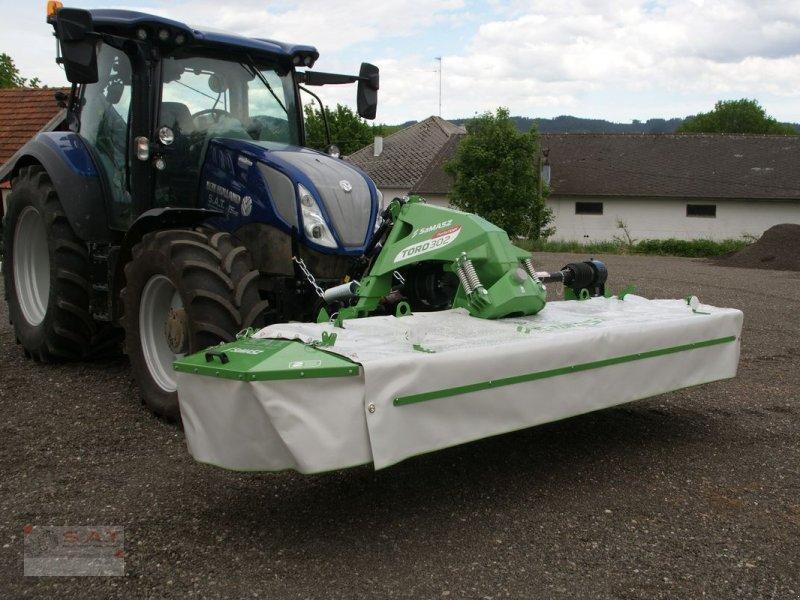 Mähwerk des Typs SaMASZ Toro 302-Scheibenmähwerk-NEU, Neumaschine in Eberschwang (Bild 1)