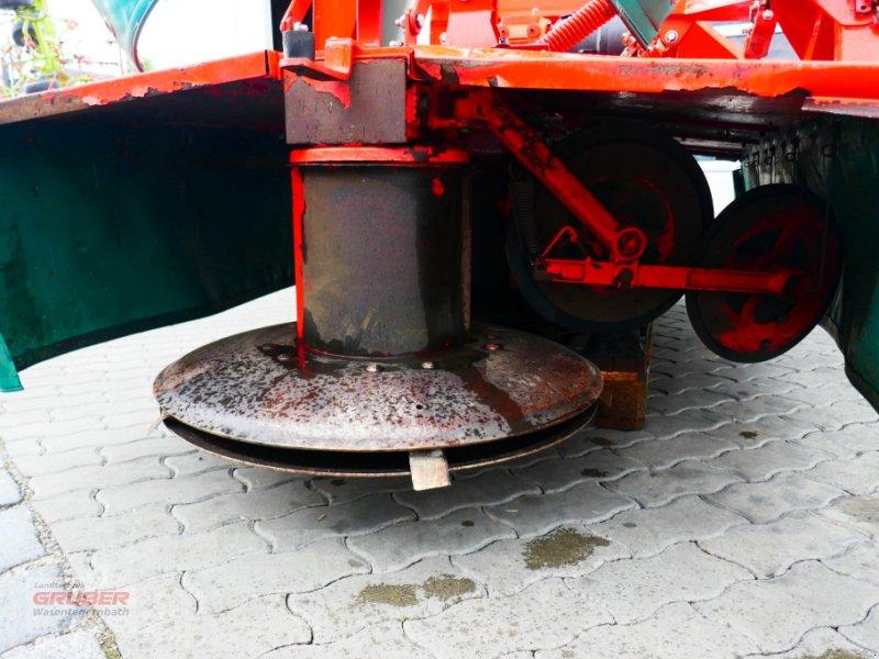 Mähwerk typu Saphir FM 230 - reparaturbedürftig, Gebrauchtmaschine v Dorfen (Obrázok 6)
