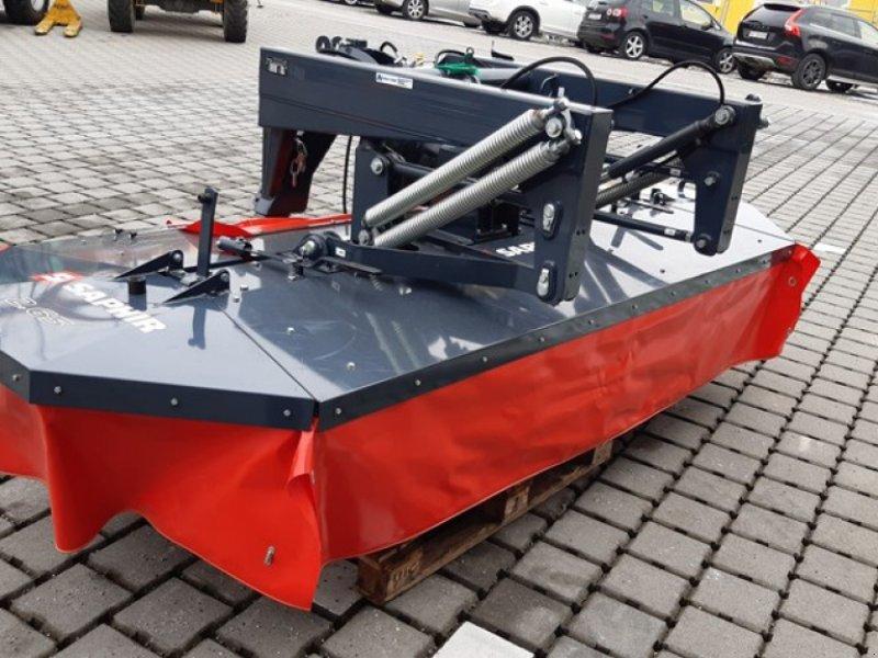 Mähwerk типа Saphir FM 260, Neumaschine в Ersingen (Фотография 1)