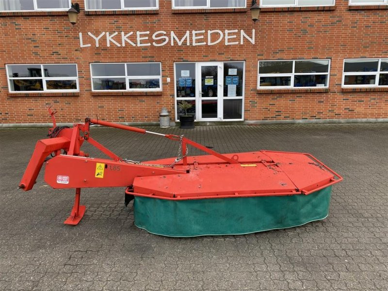 Mähwerk tip Saphir KM 186, Gebrauchtmaschine in Gjerlev J. (Poză 1)
