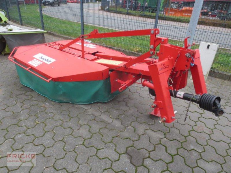 Mähwerk типа Saphir KM 186, Gebrauchtmaschine в Bockel - Gyhum (Фотография 1)