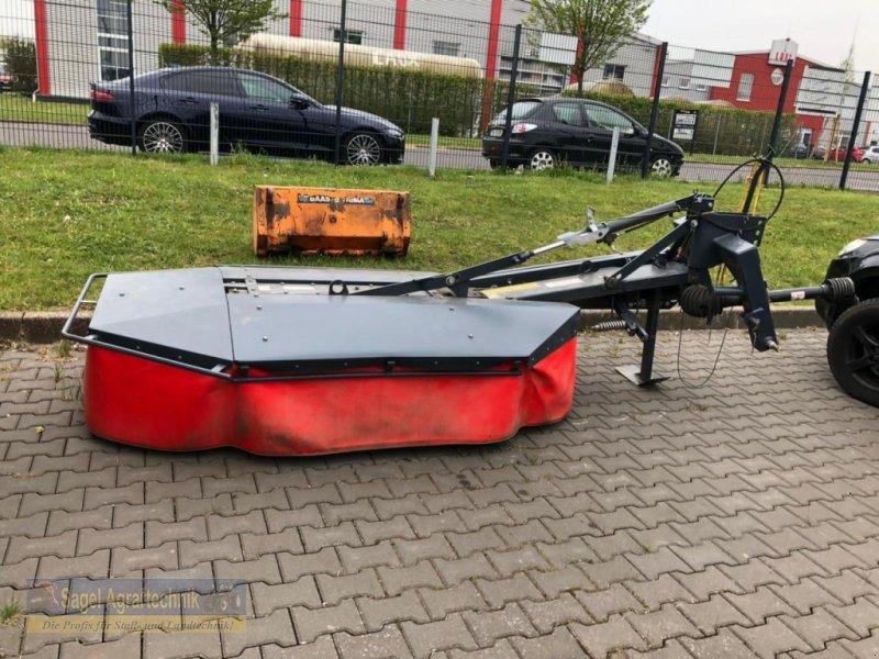 Mähwerk типа Saphir KM 186, Gebrauchtmaschine в Rhaunen (Фотография 1)