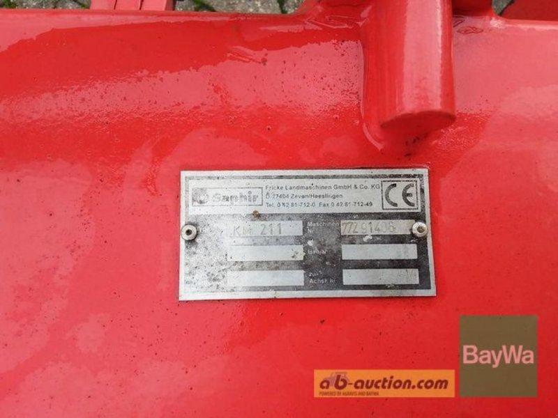 Mähwerk des Typs Saphir KM 211, Gebrauchtmaschine in Manching (Bild 5)
