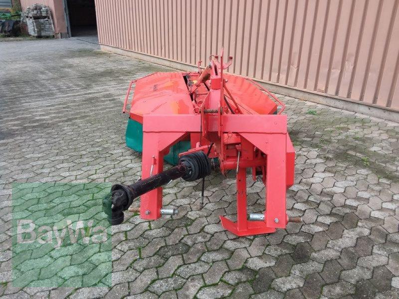 Mähwerk des Typs Saphir KM 211, Gebrauchtmaschine in Manching (Bild 7)