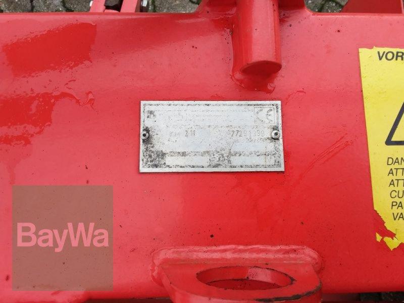 Mähwerk des Typs Saphir KM 211, Gebrauchtmaschine in Manching (Bild 6)