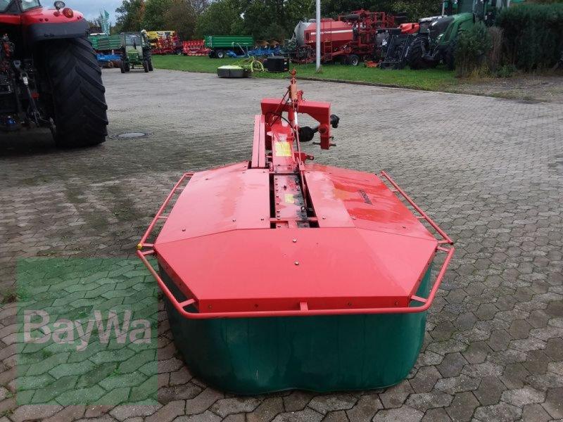 Mähwerk des Typs Saphir KM 211, Gebrauchtmaschine in Manching (Bild 4)