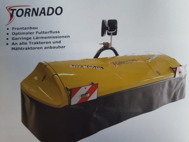 Kép Sepp Knüsel Tornado