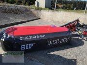 SIP Disc 260 kaszaszerkezet