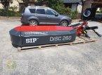 Mähwerk des Typs SIP Disc Alp 260S in Heimbuchenthal