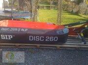 SIP DISC S ALP 2 60 Mähwerk kaszaszerkezet