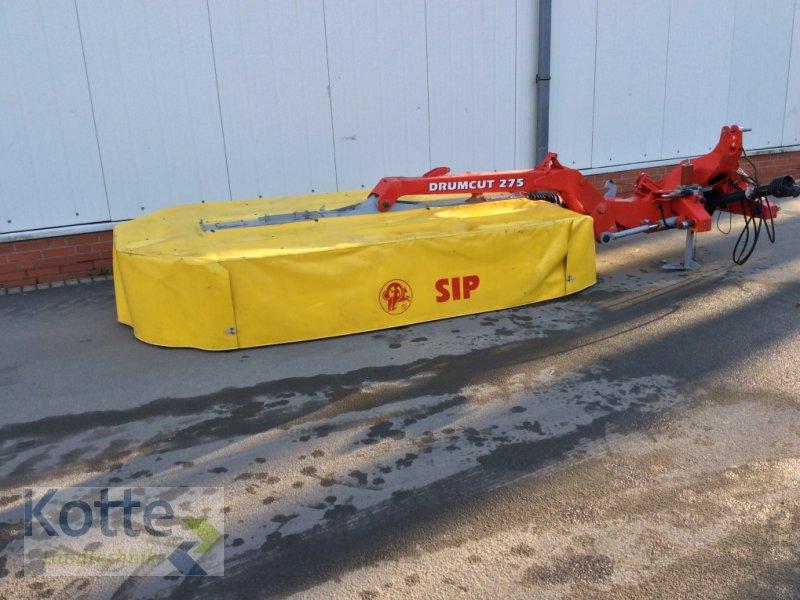 Mähwerk des Typs SIP Drumcut 275, Neumaschine in Rieste (Bild 1)