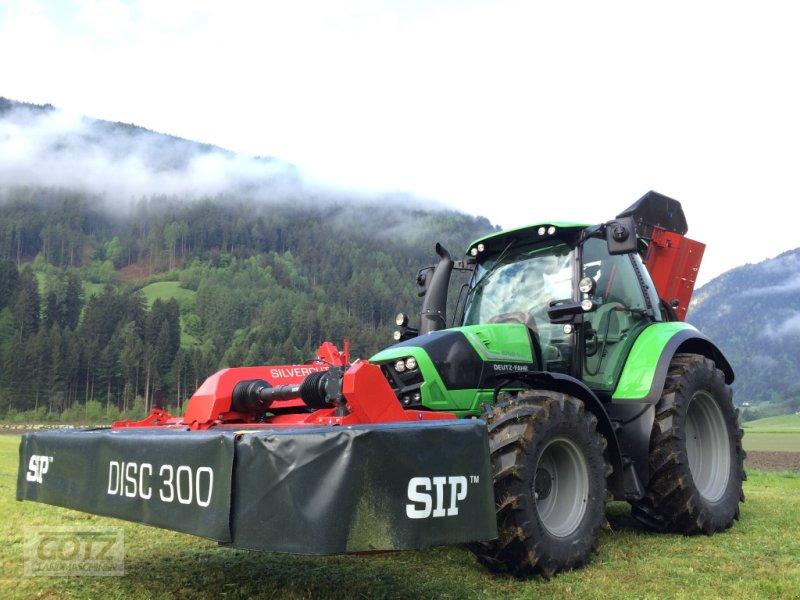 Mähwerk des Typs SIP Silvercut 300 F, Neumaschine in Schwabach Wolkersdorf (Bild 1)