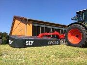 SIP SILVERCUT 340 S kaszaszerkezet