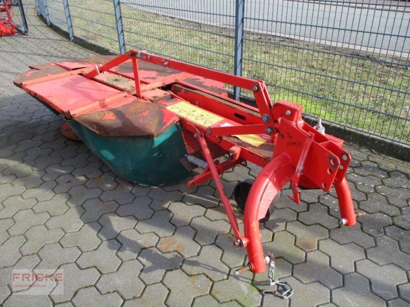 Mähwerk des Typs Sonstige 1,65 MTR., Gebrauchtmaschine in Bockel - Gyhum (Bild 1)