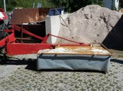 Mähwerk des Typs Sonstige 1,65m, Gebrauchtmaschine in Antdorf
