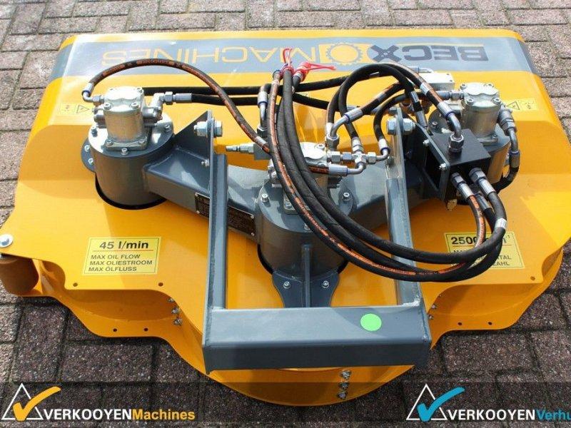 Mähwerk типа Sonstige BECX HS131 HR Heggensnoeier, Gebrauchtmaschine в Vessem (Фотография 6)