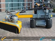 Mähwerk типа Sonstige BECX WLA60, Gebrauchtmaschine в Vessem