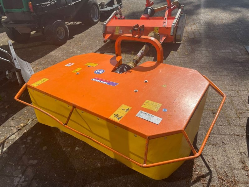 Mähwerk типа Sonstige BellonMario A1350, Gebrauchtmaschine в Laren Gld (Фотография 2)