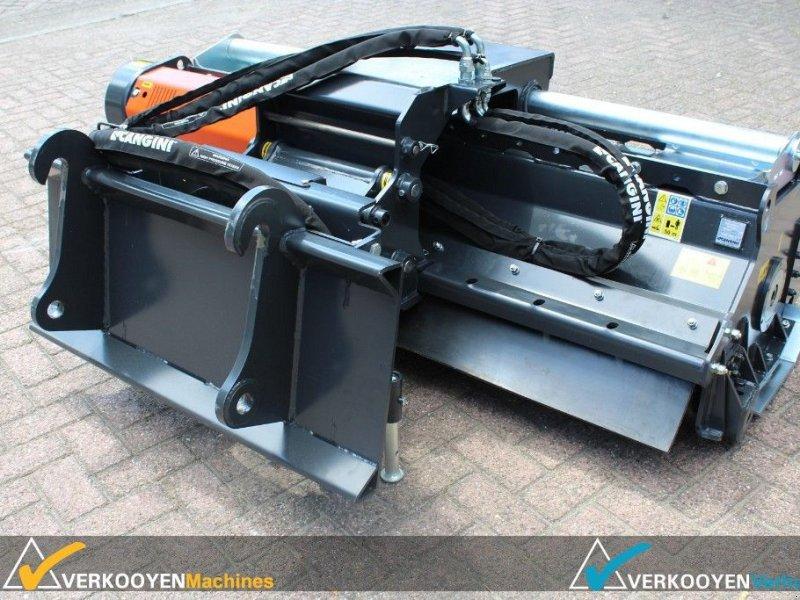 Mähwerk типа Sonstige Cangini Benne TC3F-180 Klepelmaaier Mulcher Giant, Gebrauchtmaschine в Vessem (Фотография 10)