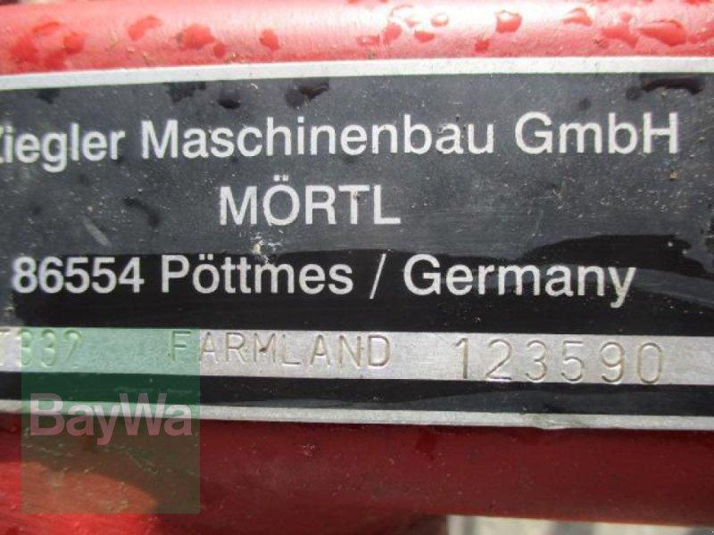 Mähwerk του τύπου Sonstige FARMLAND HT332  #327, Gebrauchtmaschine σε Schönau b.Tuntenhausen (Φωτογραφία 7)